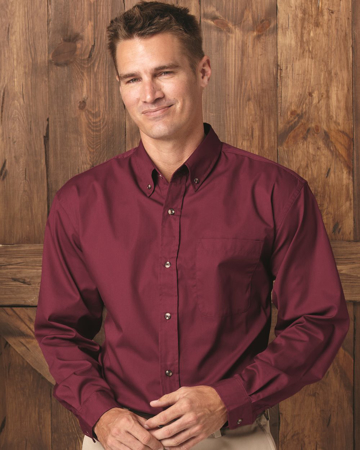 Picture for category Long Sleeve Dress Shirts