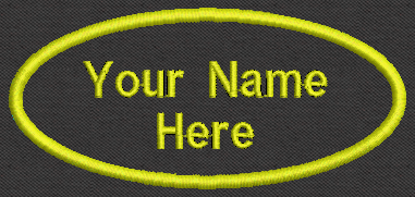 Embroidery Branche  Products tagged with 'custom patches no